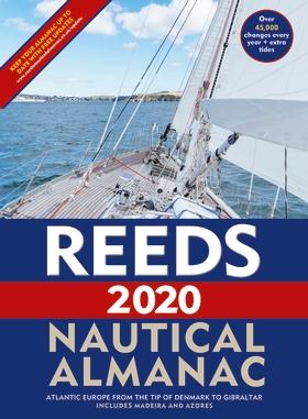 Reeds 2020 Nautical Almanac