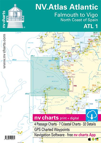 NV Atlas Atlantic: ATL 1