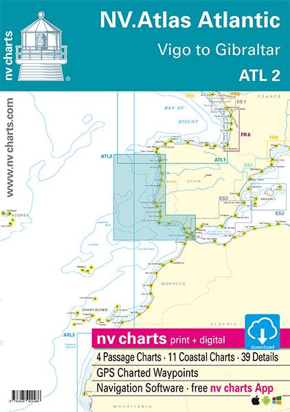 NV Atlas Atlantic: ATL 2