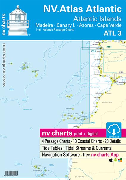 NV Atlas Atlantic: ATL 3