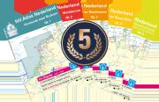 Jubiäum bei NV Charts