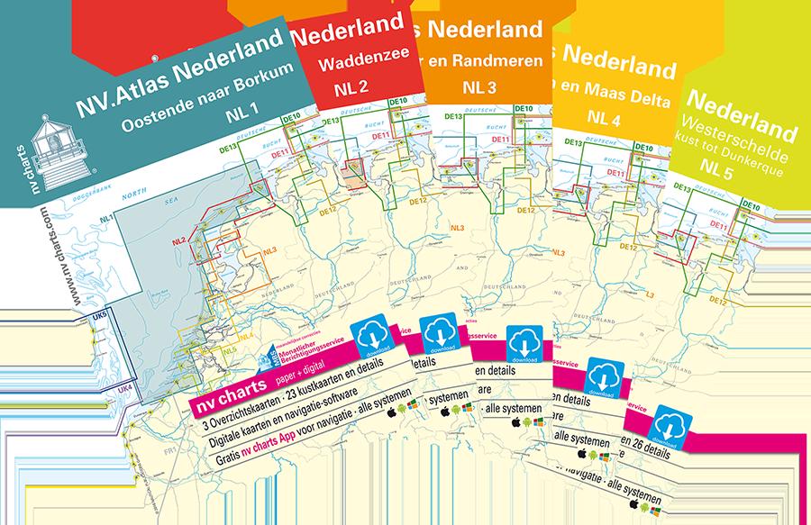 NV.Atlanten Niederlande