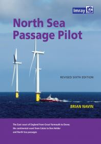 North Sea Passage Pilot 22418