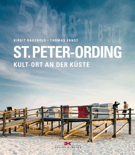 St. Peter-Ording - Kult-Ort an der Küste 21790