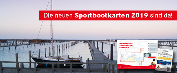 Delius Klasing Sportbootkarten