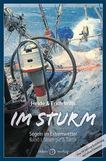 Wilts: Im Sturm Band I - cover
