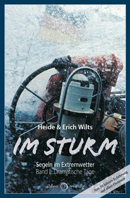 Wilts: Im Sturm - Band II_cover