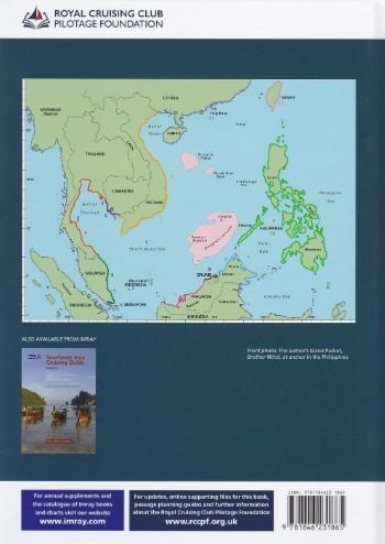 Rückseite South China Sea