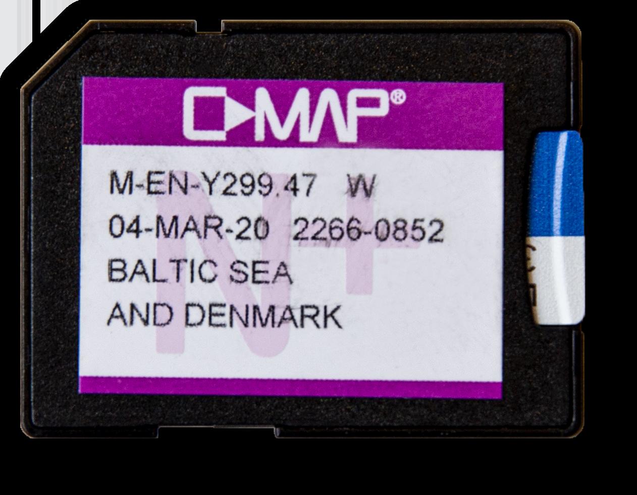 mSD Datenträger