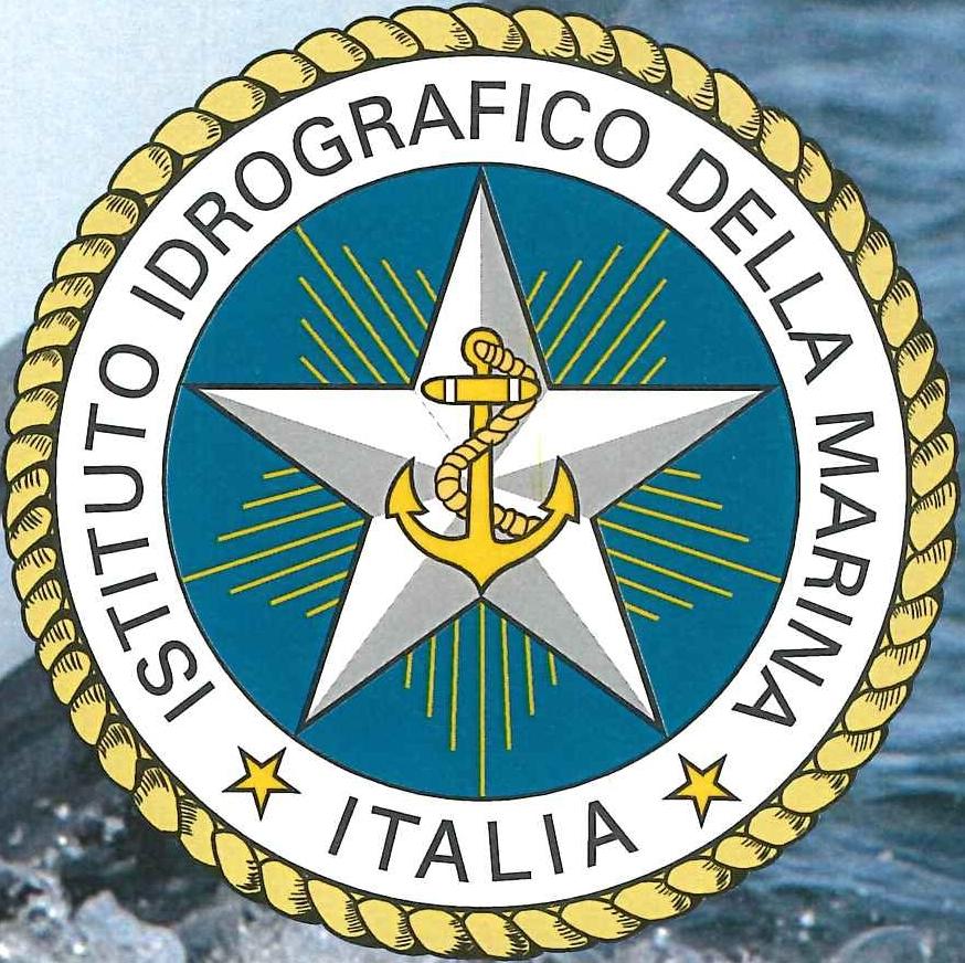 Italienische Carte Nautiche per il diporto (KIT)