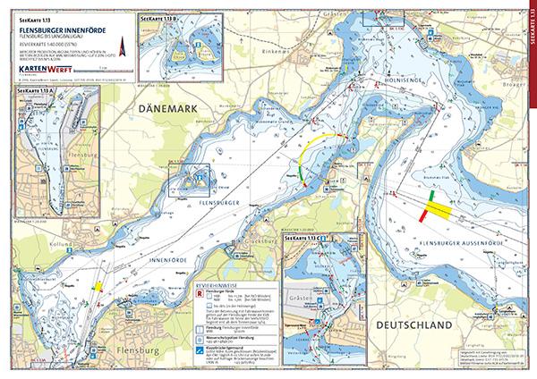 SeekartenAtlas (Kartenwerft)